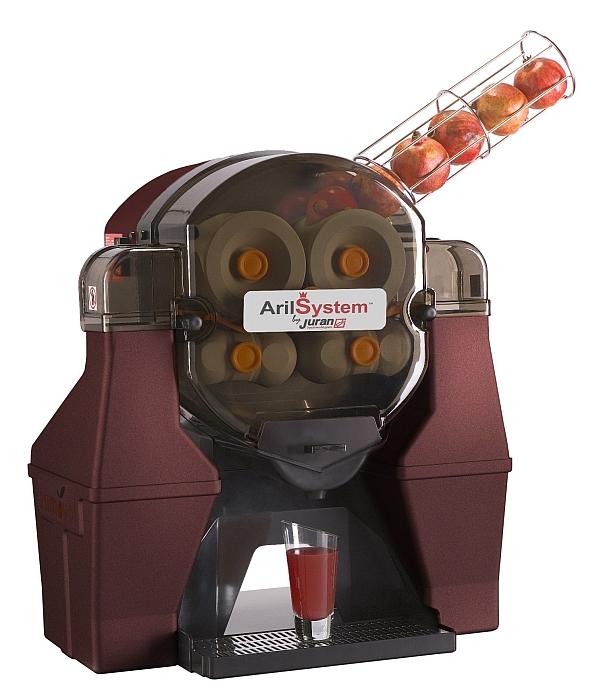 pomegranate juice machine